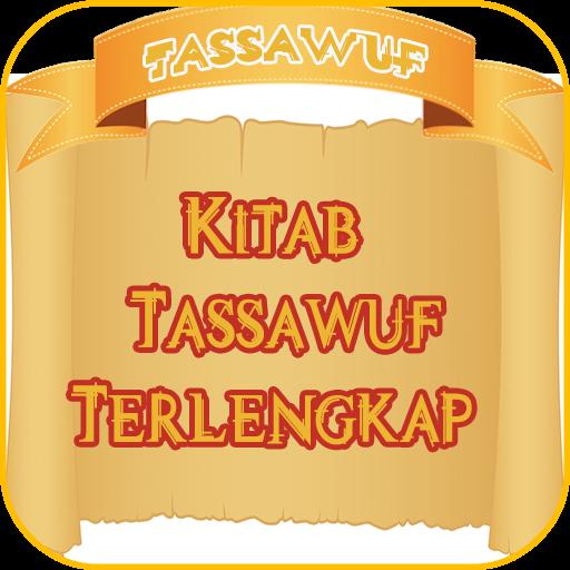 Kitab Tasawwuf Terlengkap