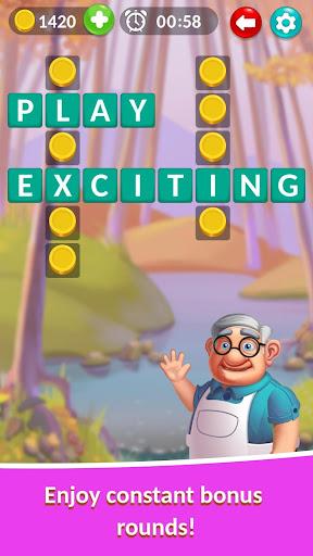 Crocword: Crossword Puzzle Game 1.179.10 screenshots 6