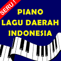 Piano Lagu Daerah Indonesia icon