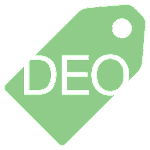 DEO Icon