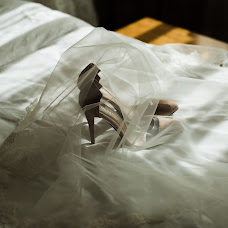 Wedding photographer Natasha Petrunina (damina). Photo of 18.04.2018