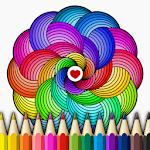 Mandalas coloring pages (+200 free templates) 1.1.4