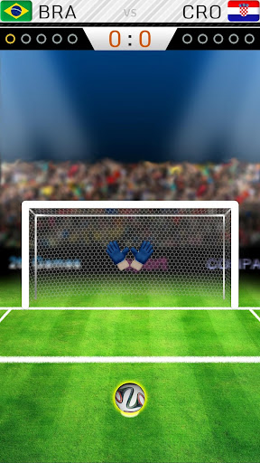 Penalty World Championship '14  {cheat|hack|gameplay|apk mod|resources generator} 2