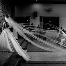 Wedding photographer Paulo Sturion (sturion). Photo of 01.03.2018