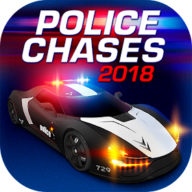 Police Chases 2018