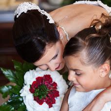 Wedding photographer NUNZIO SULFARO (nunzio_sulfaro). Photo of 11.01.2016