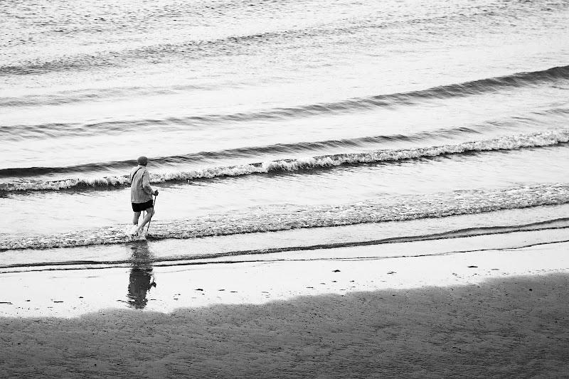 osservando il mare di angelo27