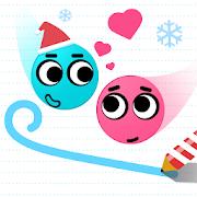 Love Balls MOD APK 1.3.0 (Unlimited Money/All Levels Unlocked)