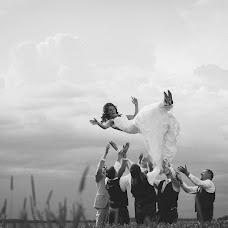 Wedding photographer Marcin Karpowicz (bdfkphotography). Photo of 22.08.2017