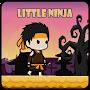 Ninja Littel Run