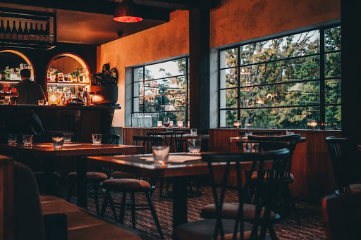 Hot in the City: The Inn brings a whole new level of dining to Ainslie