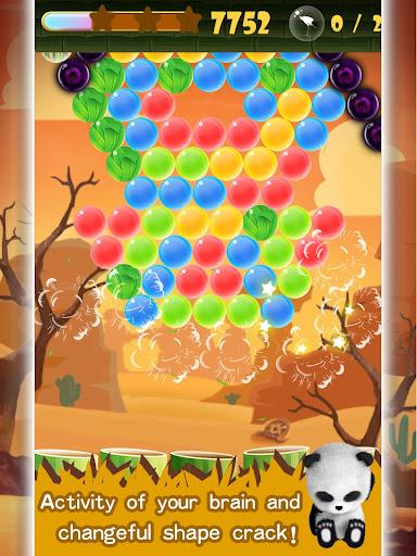 Panda Bubble apktram screenshots 12