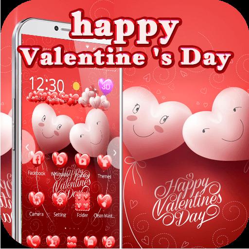 Happy Valentine Love