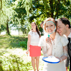 Wedding photographer Nadezhda Pereslyckikh (honeymoon). Photo of 03.07.2015