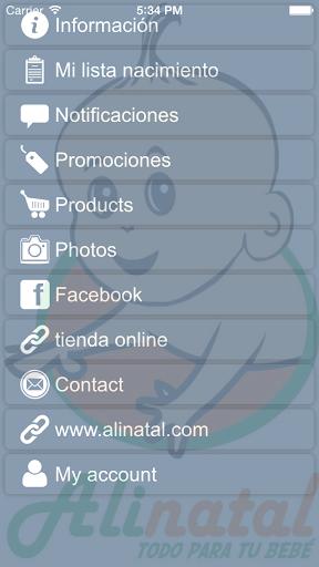 Alinatal