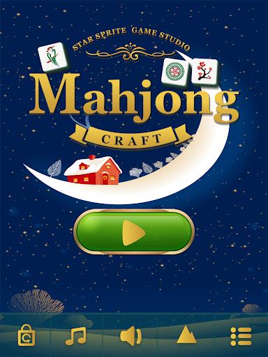 Mahjong Craft - Triple Matching Puzzle 3.6 screenshots 13