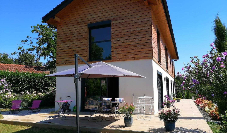 Villa Versoix