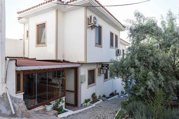 Hotel Vitis-Bozcaada
