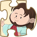 Bible Puzzles Game icon