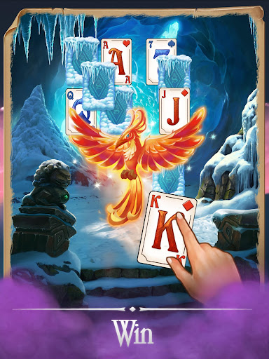 Solitaire Magic Story Offline Cards Adventure moddedcrack screenshots 7