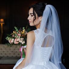 Wedding photographer Yuliya Borisova (juliasweetkadr). Photo of 22.12.2017