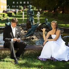 Hochzeitsfotograf Wolfgang Galow (wg-hochzeitsfoto). Foto vom 22.09.2015