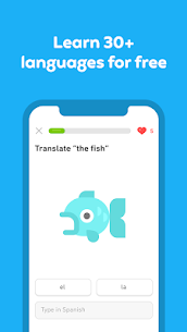 Duolingo: Learn Languages Free 3
