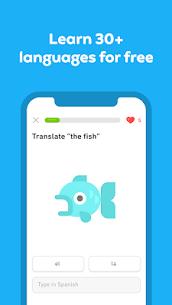 Duolingo: Learn Languages Free (MOD, Premium) v4.85.1 3
