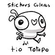 Stickers Totopo