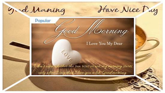 Dobré zprávy ráno - náhled