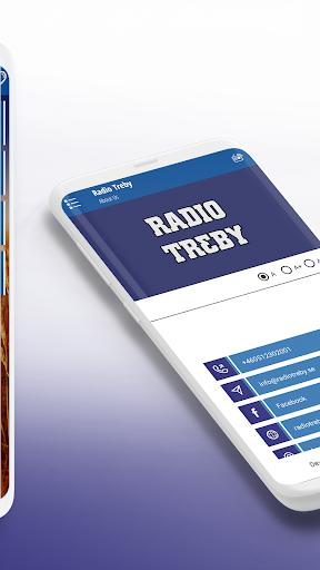 Radio Treby  screenshots 3