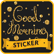 Good Morning Stickers