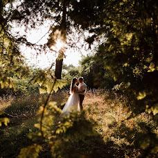 Свадебный фотограф Катерина Фицджеральд (fitzgerald). Фотография от 24.11.2017
