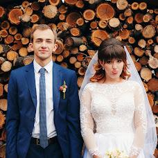 Wedding photographer Artur Konstantinov (konstantinov). Photo of 28.10.2015