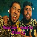 Muevelo - Nicky Jam & Daddy Yankee icon