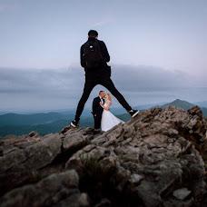 Wedding photographer Sergiej Krawczenko (skphotopl). Photo of 17.05.2018