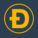 Dogecoin Faucet icon