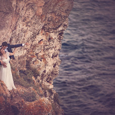 Wedding photographer Dana Dociu (portofoliu). Photo of 09.02.2015