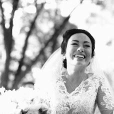Wedding photographer Ekaterina Buneeva (ekaterinabuneeva). Photo of 01.06.2017