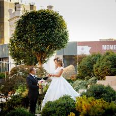Wedding photographer Alex Morgoci (alexmorgoci). Photo of 16.03.2017