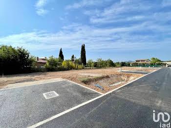 Terrain 440 m2