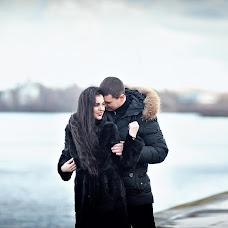 Wedding photographer Tatyana Sirenko (TatianaSirenko). Photo of 15.02.2017