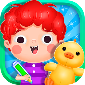 Kindergarten Game – Toy Maker for PC and MAC