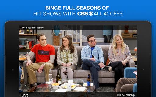 CBS - Full Episodes & Live TV  screenshots 9