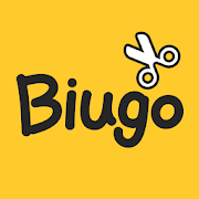 Biugo-Magic Video Editor , Photo video Maker
