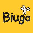 Biugo-Magic VideoEditor , Photo video Maker apk