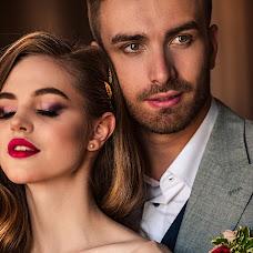 Wedding photographer Pavel Kanisterov (Halo). Photo of 14.02.2018