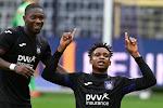 Anderlecht-huurling kan naar AS Roma!