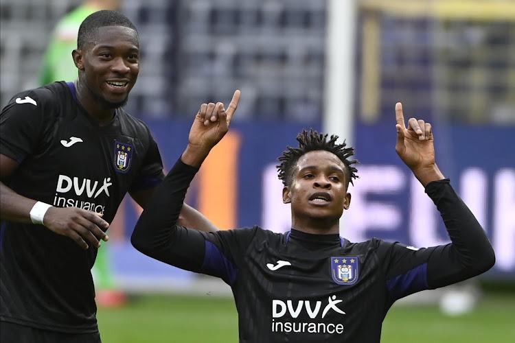 """Le premier 'transfert' hivernal du Sporting d'Anderlecht? """"Je pense qu'ils vont étudier l'option"""""""
