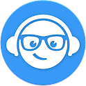 WeCast - Podcasts icon